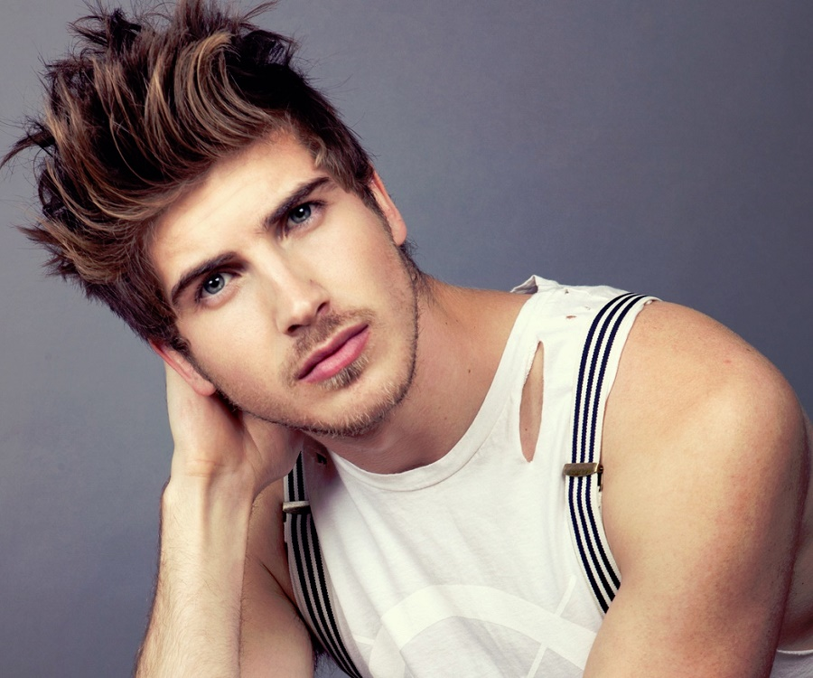 Joey Graceffa - Bio, Facts, Personal Life of YouTuber, Actor