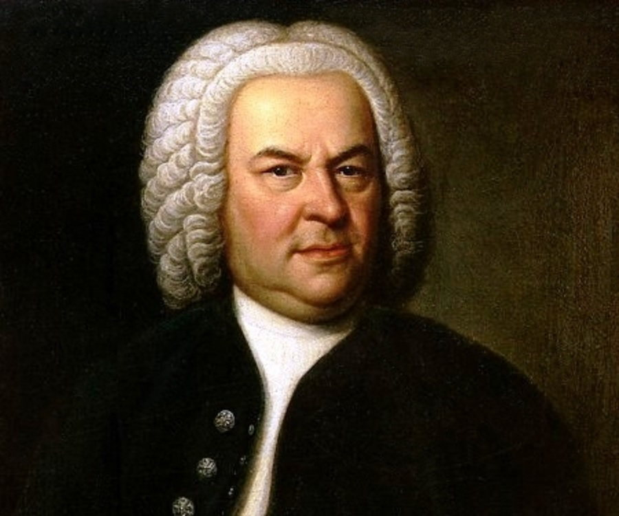 Johann Sebastian Bach Biography - Facts, Childhood, Family Life ...