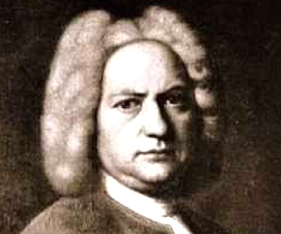 the early life and musical career of johann sebastian bach Johann sebastian bach (1685 -1750) lecture description music lovers generally regard js bach as the greatest of early 18 th century composers in fact, he is so important in the history of music that we close down the baroque period with his death in 1750.