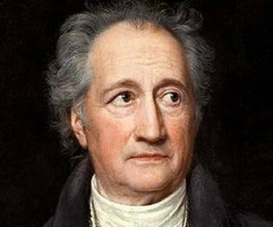 a biography of johann wolfgang von goethe A biography of german dramatist johann wolfgang von goethe.