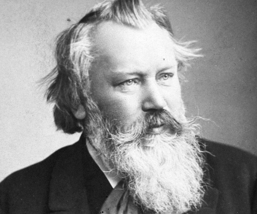 an essay on the life and works of johannes brahms Johannes brahms was a well-known german composer and pianist best   check out this biography to know about his childhood, family life,  here he  conducted male choir and for it, he wrote his first choral composition.