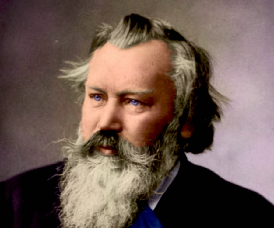 What Was Max Born Famous For >> Johannes Brahms Biography - Facts, Childhood, Family Life & Achievements of the German Composer ...
