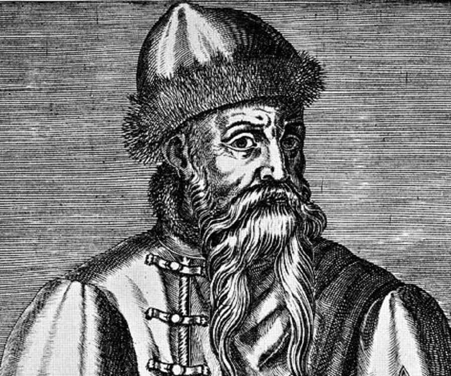 Johannes Gutenberg Biography - Childhood, Life ...