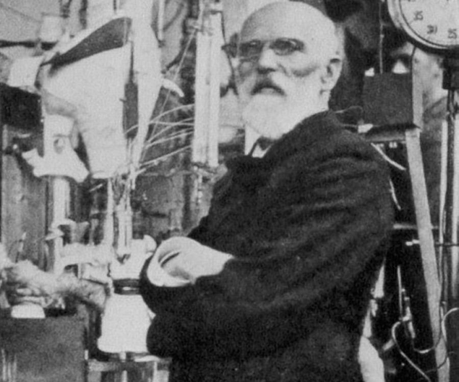 Johannes Van Der Waals Biography