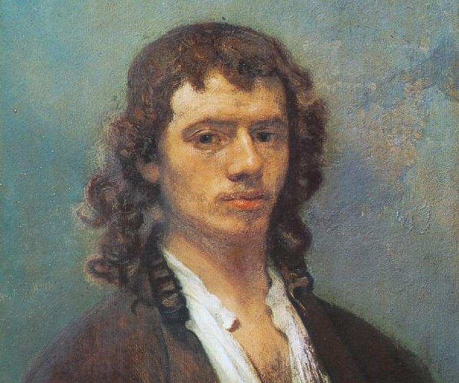 painter biography