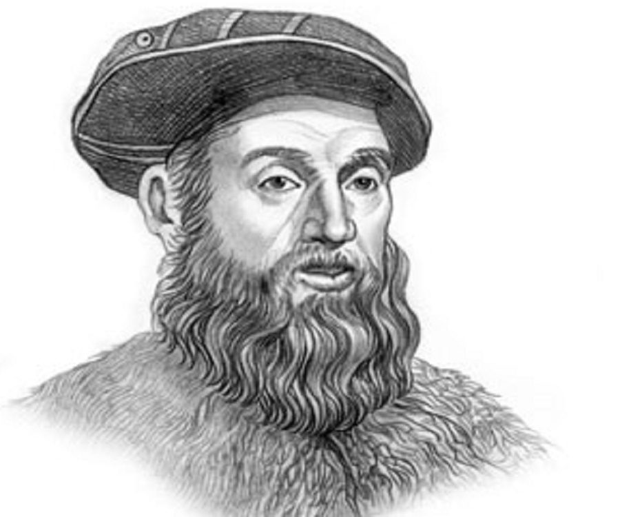 john cabot biography facts childhood family life
