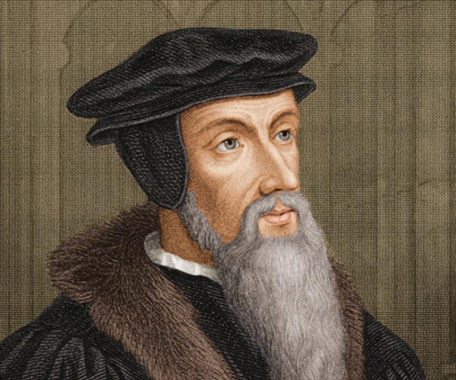 A Biography of John Calvin, a French Theologian