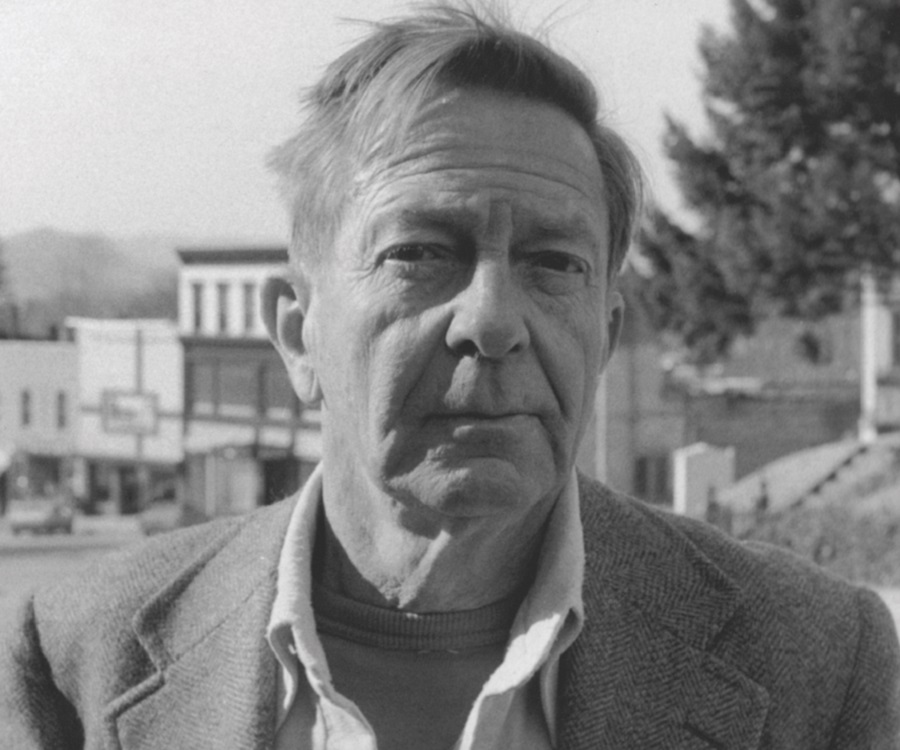 The Swimmer by John Cheever – into a suburban darkness