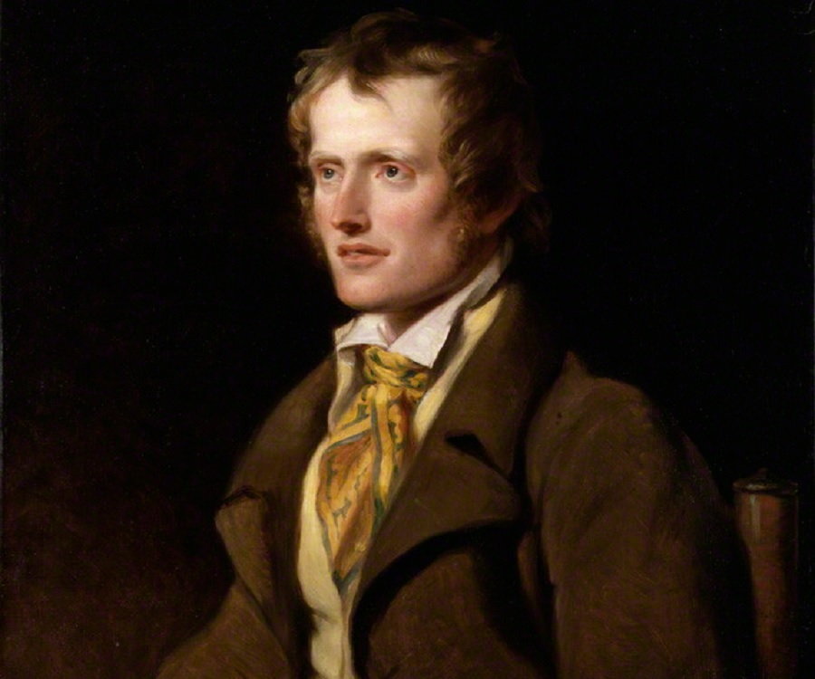 a biography of john clare