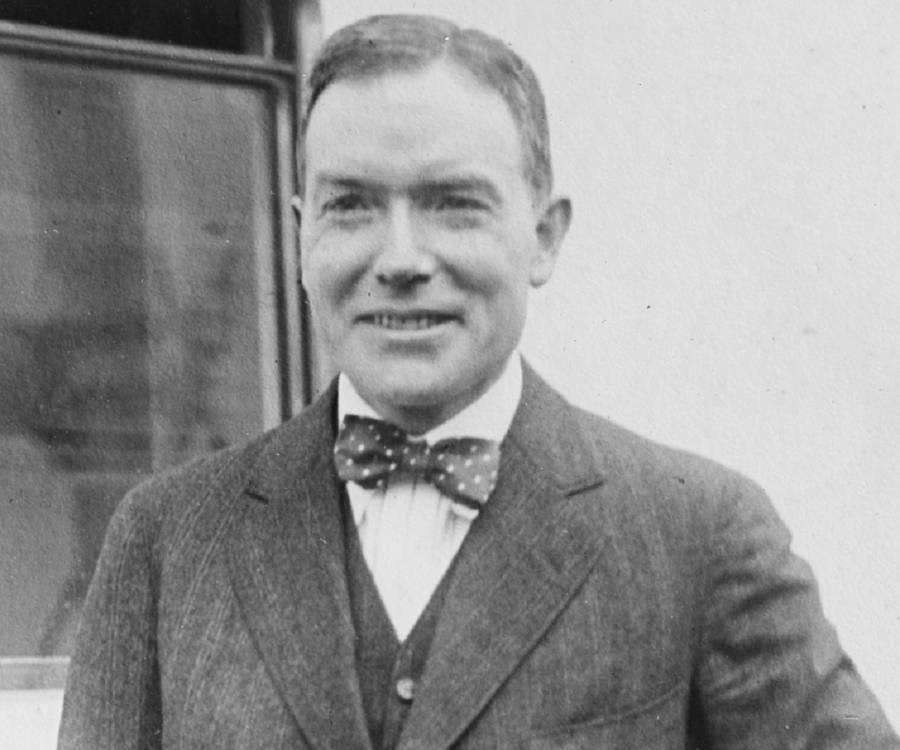 John D. Rockefeller Jr. Biography - John D. Rockefeller ...