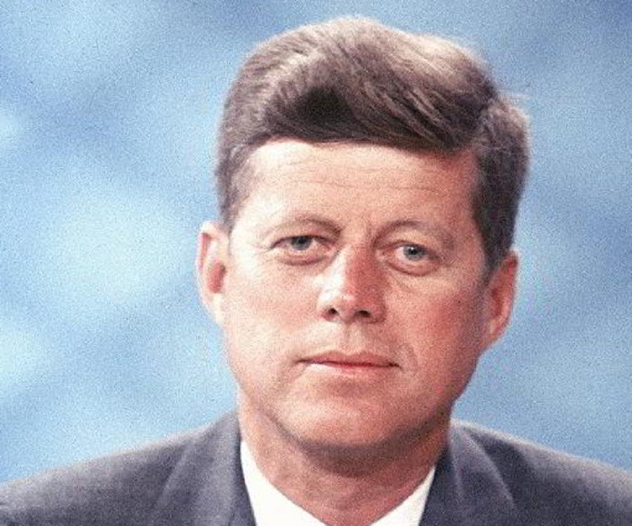 John F Kennedy Biography - Childhood, Life Achievements & Timeline