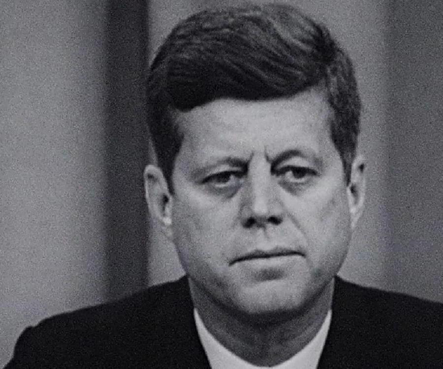 John F Kennedy Biography   John F Kennedy Biography Childhood Life Achievements Timeline
