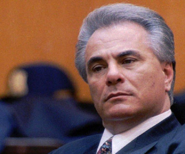 a biography and life work of john gotti an american mobster 18022017 watch video get the story of organized crime leader john gotti,  john gotti biography  mobster john junior gotti allegedly served as a.