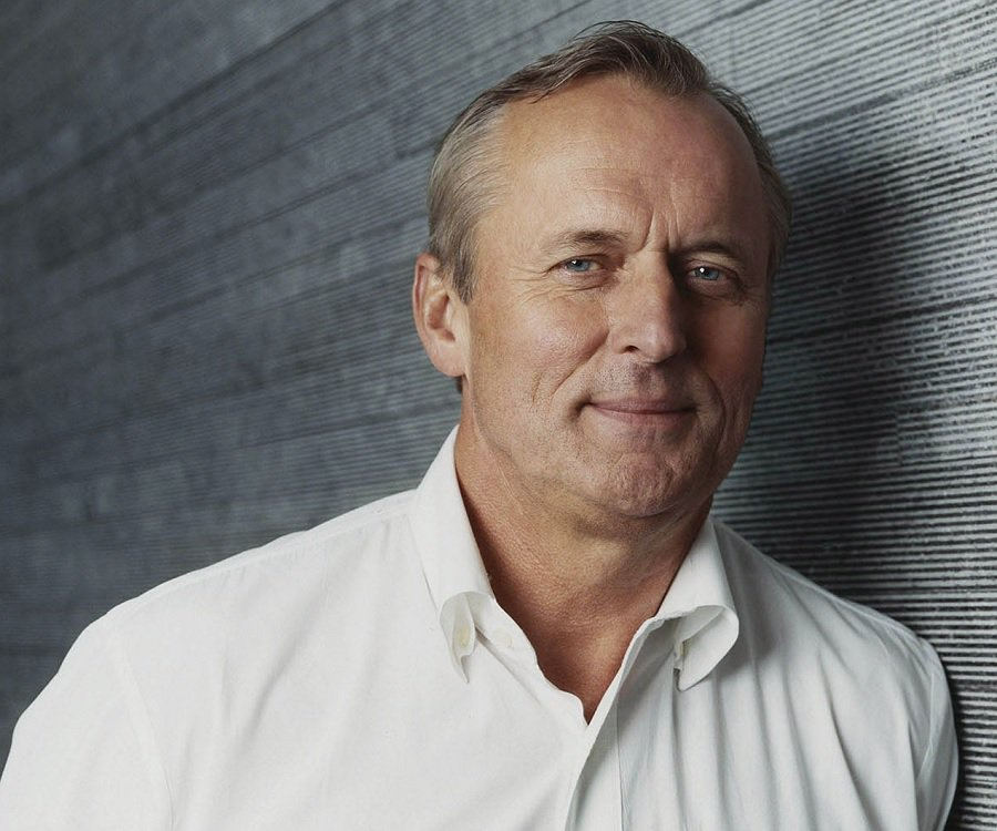 Biography Of John Grisham