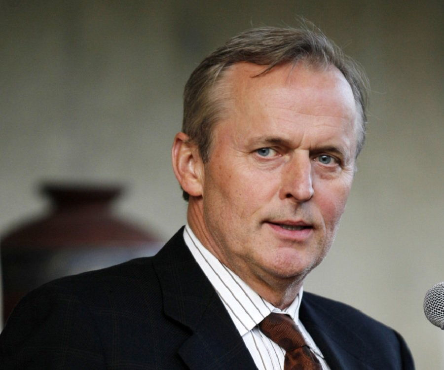 Really In The Works Of John Grisham