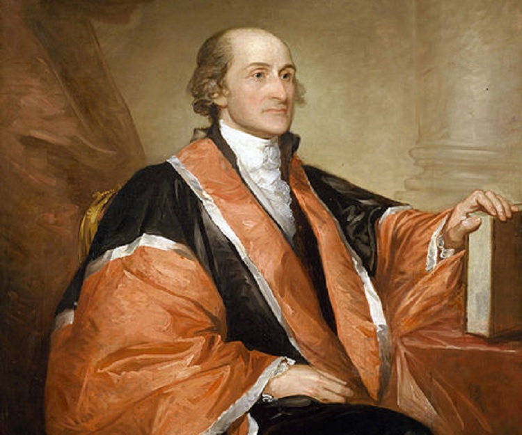 a biography of john jay John jay (december 12, 1745 – may 17, 1829) was an american statesman, patriot, diplomat, one of the founding fathers of the united states, negotiator and.