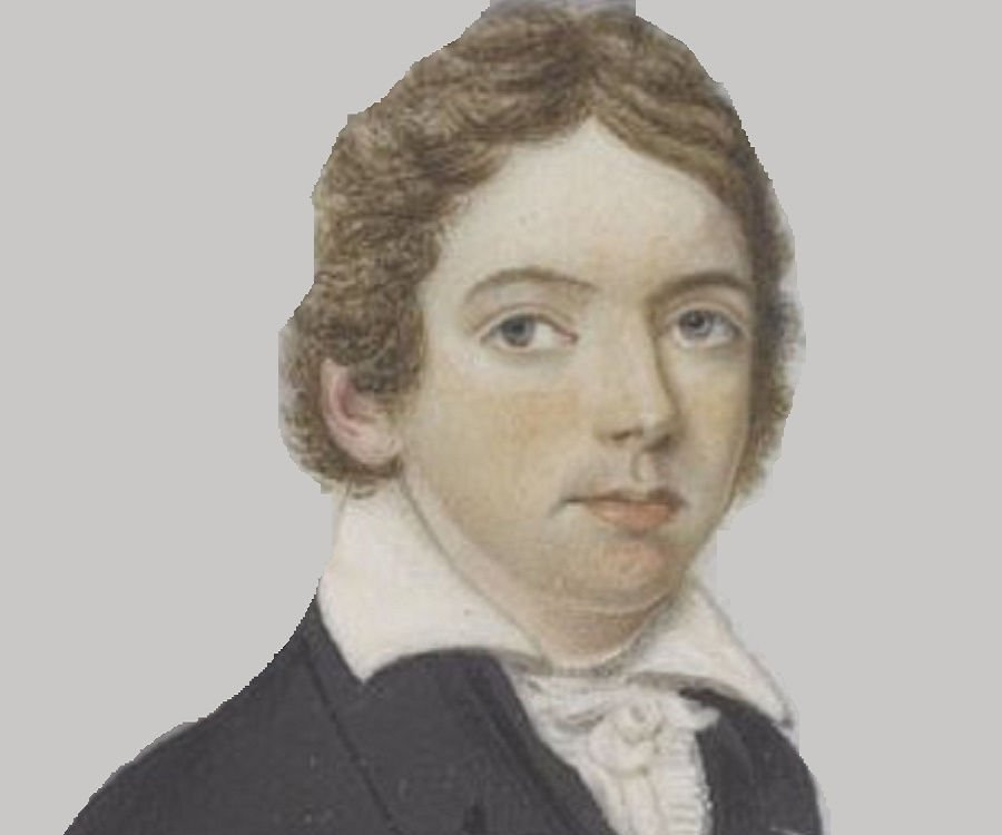 Biography of john keats pdf