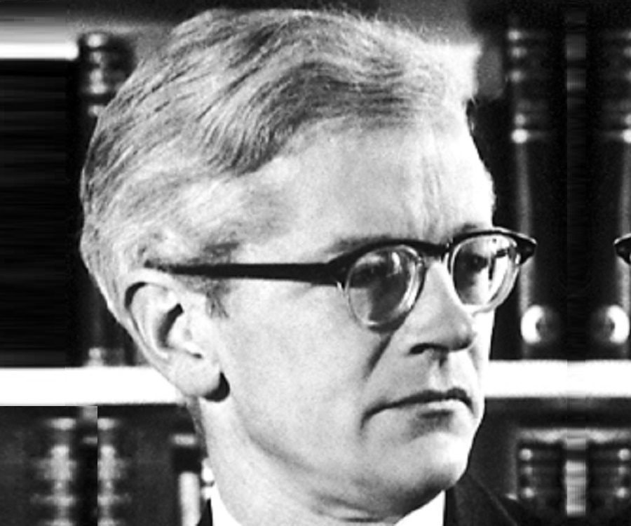 John Kendrew