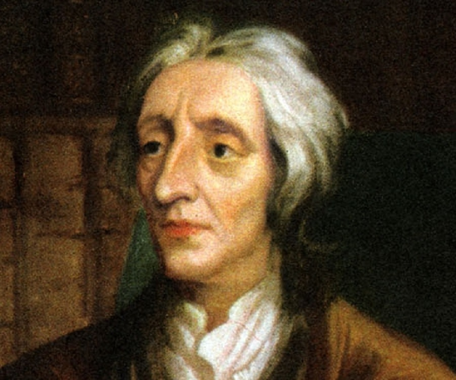 John Locke Enlightenment Symbol