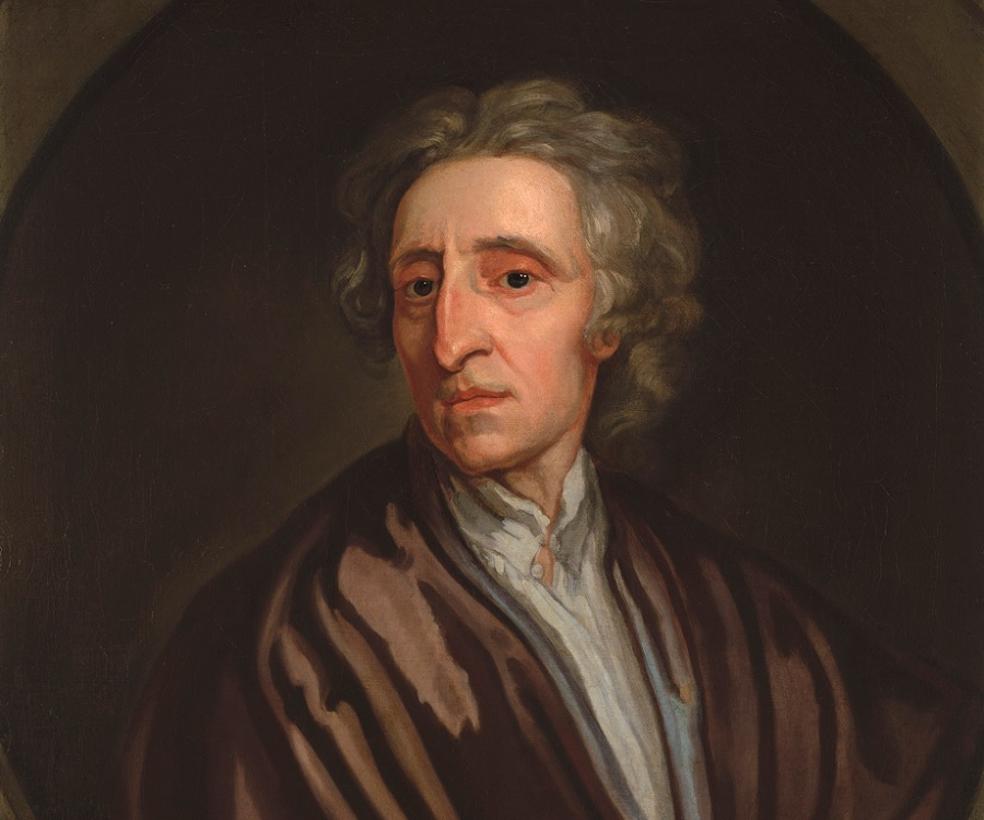 John Locke Biography - Childhood, Life Achievements & Timeline