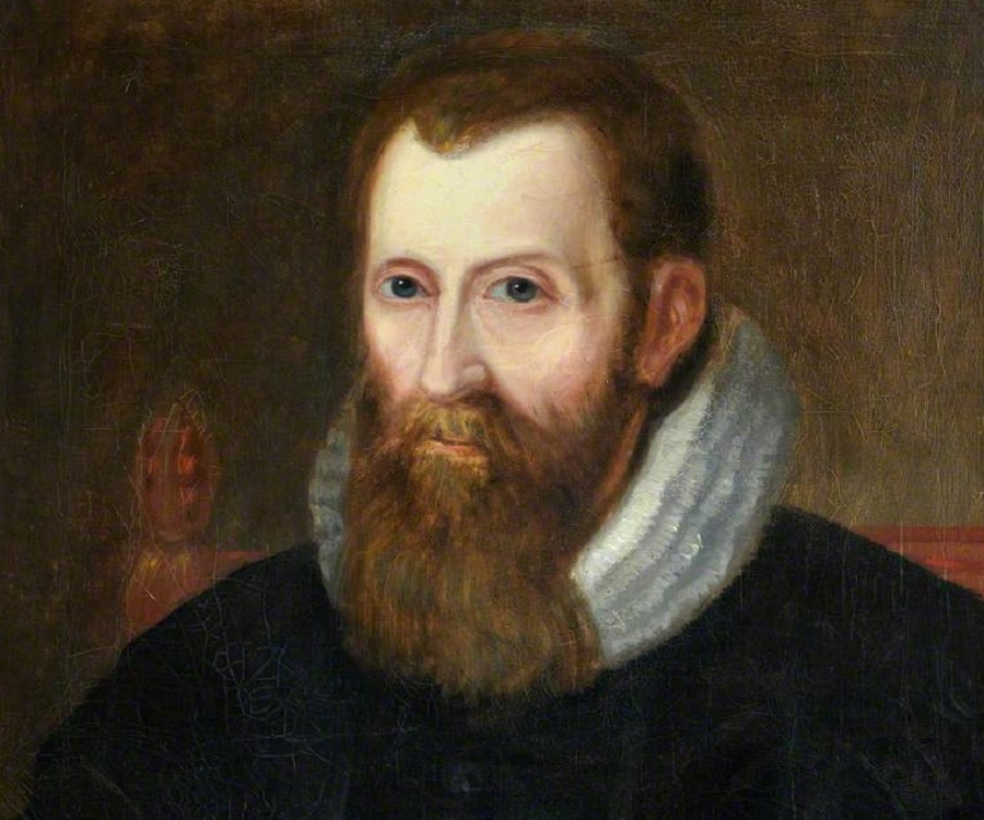 a biography of john napier Buy john napier: life, logarithms, and legacy on amazoncom free shipping on qualified orders  havil has crafted a complete biography of john napier,.