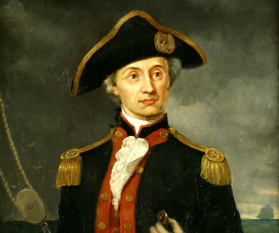 an introduction to the life of john paul jones Scottish-american sailor, john paul jones was the greatest naval commander in the american revolutionary war this biography profiles the childhood, life and timeline of this legendary sea warrior.