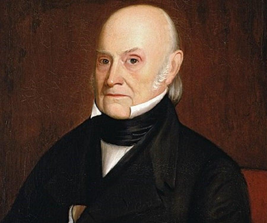 Adams John Quincy 13694