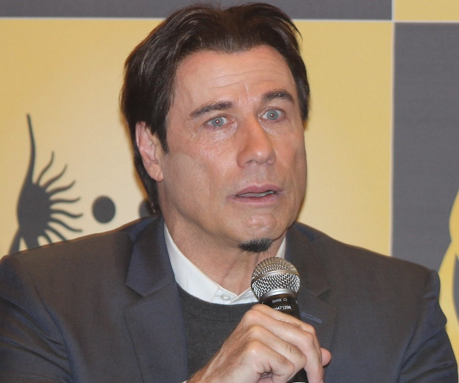 John Travolta Biography - Childhood, Life Achievements