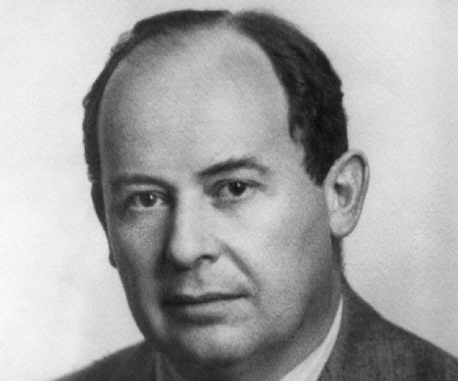 John Von Neumann Biography Facts Childhood Family Life