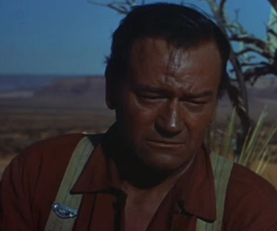 the life and career of john wayne the american actor An academy award-winning director, john ford is considered to be one of the best filmmakers of all time he is best known for directing westerns john ford was born on february 1, 1894, in cape.