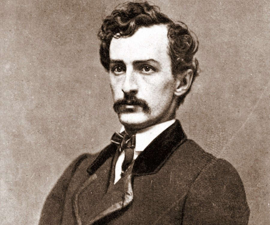 john wilkes booth John wilkes booth was born in bel air, maryland, the son of junius brutus booth, an actor, and mary ann holmes he was a spoiled child whose education was limited because of his failure to attend school regularly his father was often on the road, appearing in plays in other parts of the country .