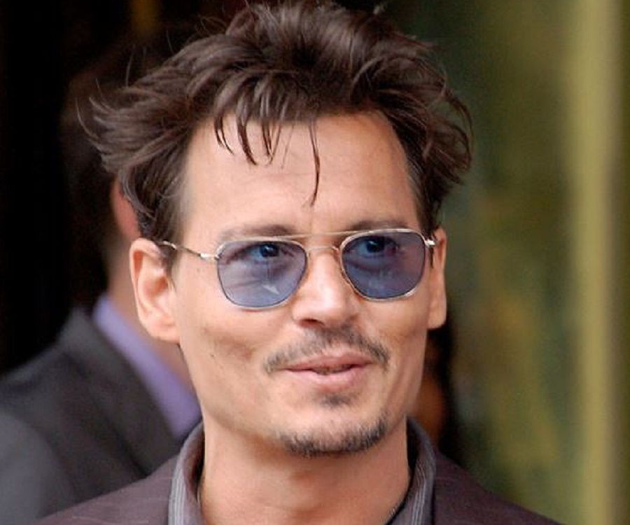 Johnny Depp Biography Childhood Life Achievements