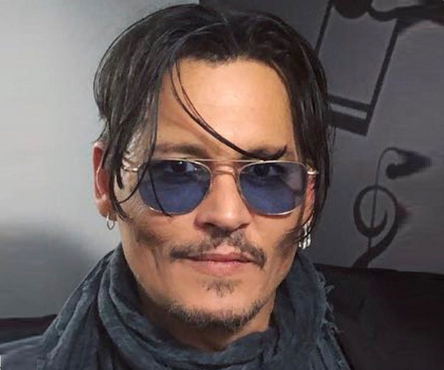 Johnny Depp: Childhood, Life Achievements