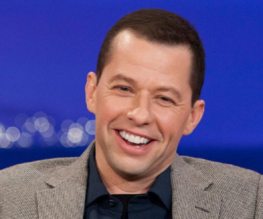 jon cryer siblings