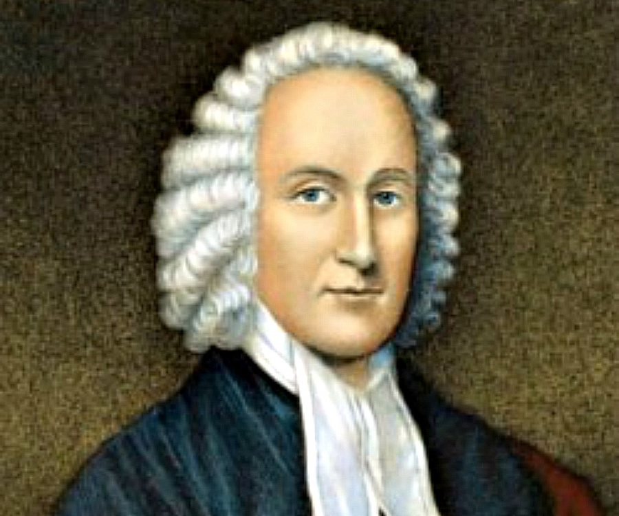 jonathan edwards biography childhood life achievements timeline