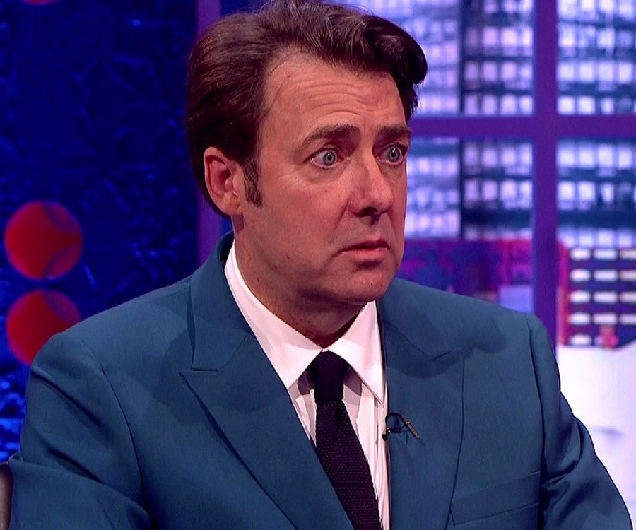 jonathan ross - photo #31