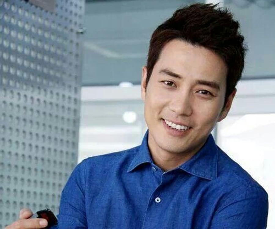 Qualifications of man joo sang wook dating