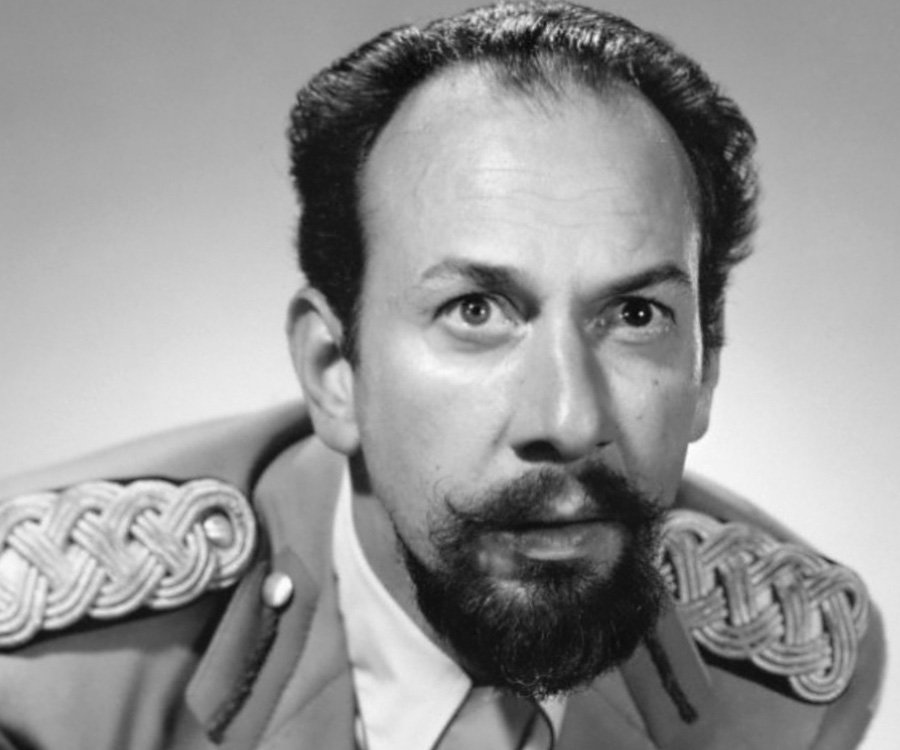 José Ferrer Biography - Childh...