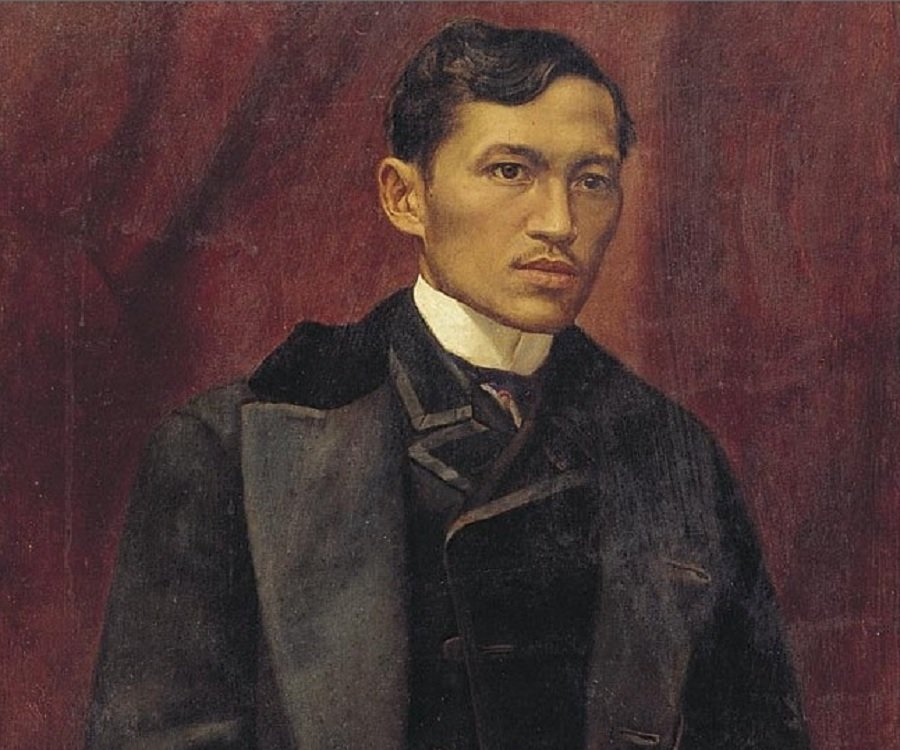 essay writing of jose rizal