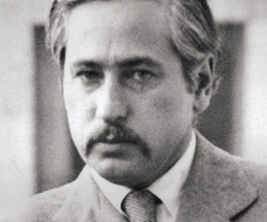 Joseph Von Sternberg
