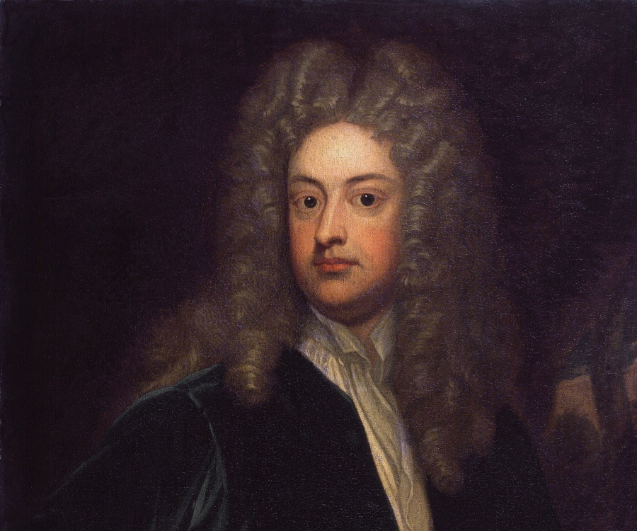 joseph addison as a periodical essayist