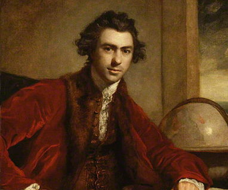 a biography of joseph banks an english explorer and botanist Sir joseph dalton hooker om gcsi cb md frs (30 june 1817 – 10 december 1911) was a british botanist and explorer of the 19th century hooker was one of the founders of geographical botany , and charles darwin 's closest friend.