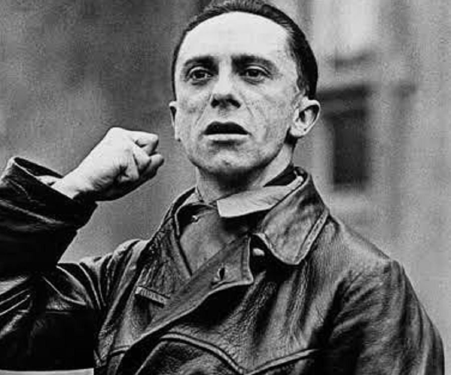 a biography of paul joseph goebbels the propaganda minister in nazi germany Once they succeeded in ending democracy and turning germany into a one-party dictatorship, the nazis orchestrated a massive propaganda campaign to win the loyalty and cooperation of germans the nazi propaganda ministry, directed by dr joseph goebbels, took control of all forms of communication in .