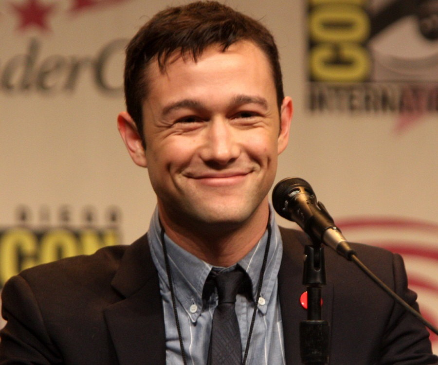 Joseph Gordon-Levitt Biography - Childhood, Life ... Joseph Gordon Levitt