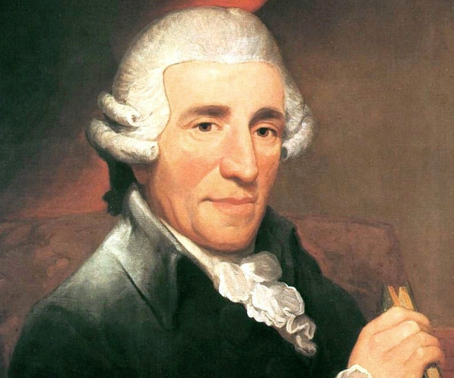 the life and musical career of franz joseph haydn Franz joseph haydn (1732-1809) haydn's career is a story of many years of hard work but at the end of haydn's life.