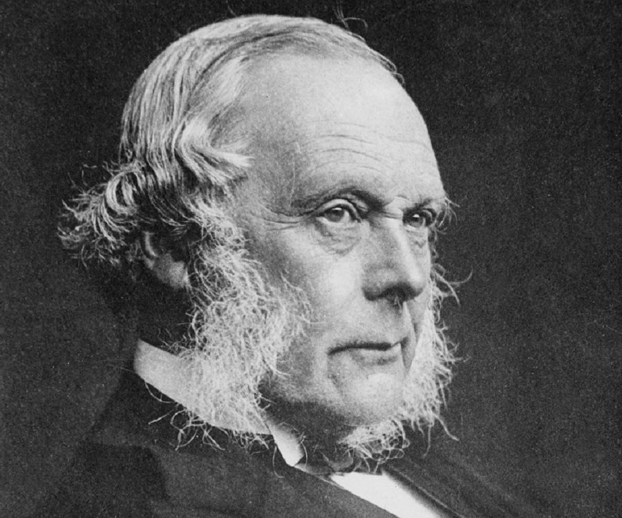account of the life and works of joseph lister Wootton's celebratory presentation of lister's work and its influence is quite  common, but it is an  he then gave a vivid account of the nature of these wards.