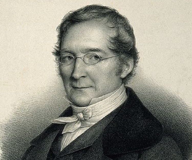 Joseph Louis Gay-Lussac