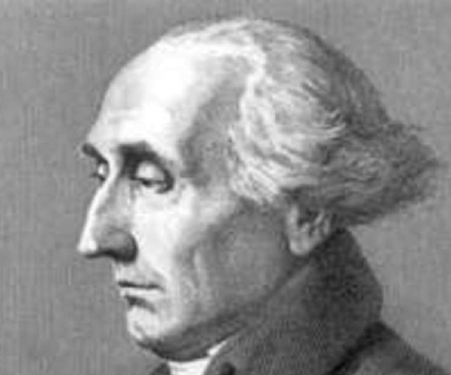 Joseph louis lagrange biography facts childhood family life achievements of french - Pierre grange biographie ...