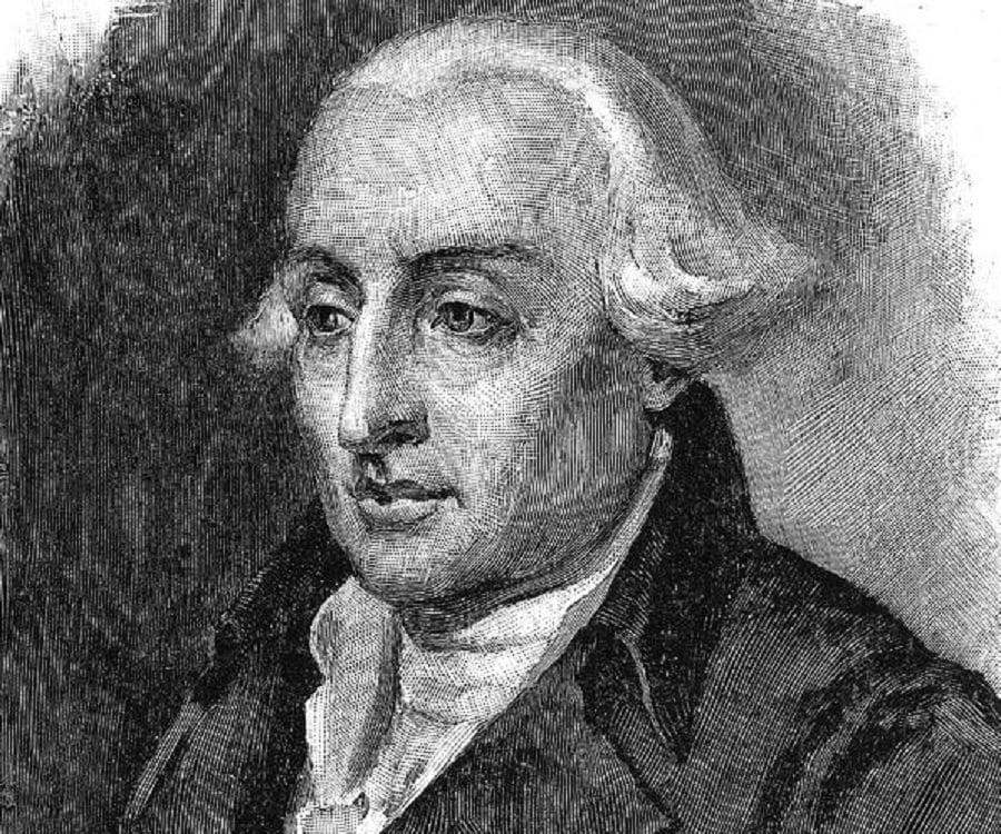 Resultado de imagen de Joseph-Louis Lagrange