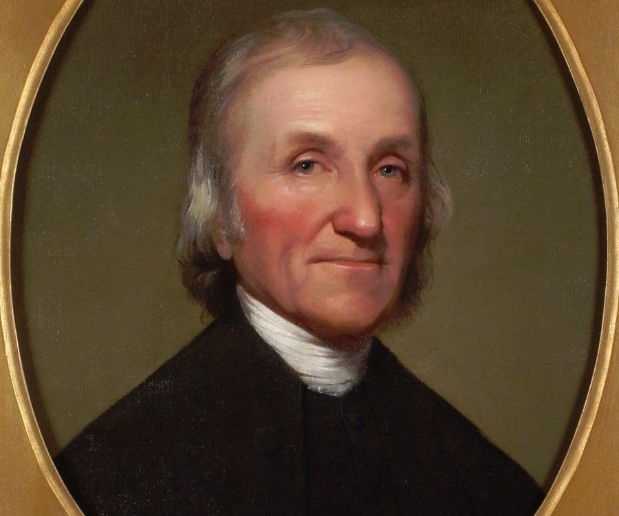 Joseph Priestley Biography Facts Childhood Family Life